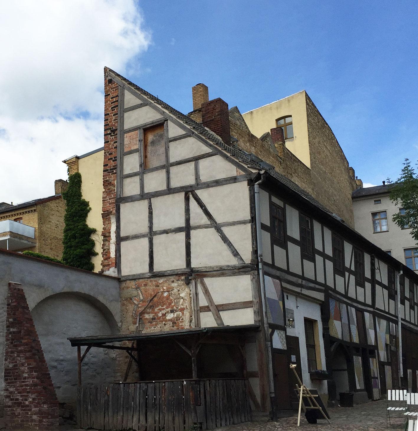 Cranach-Hof
